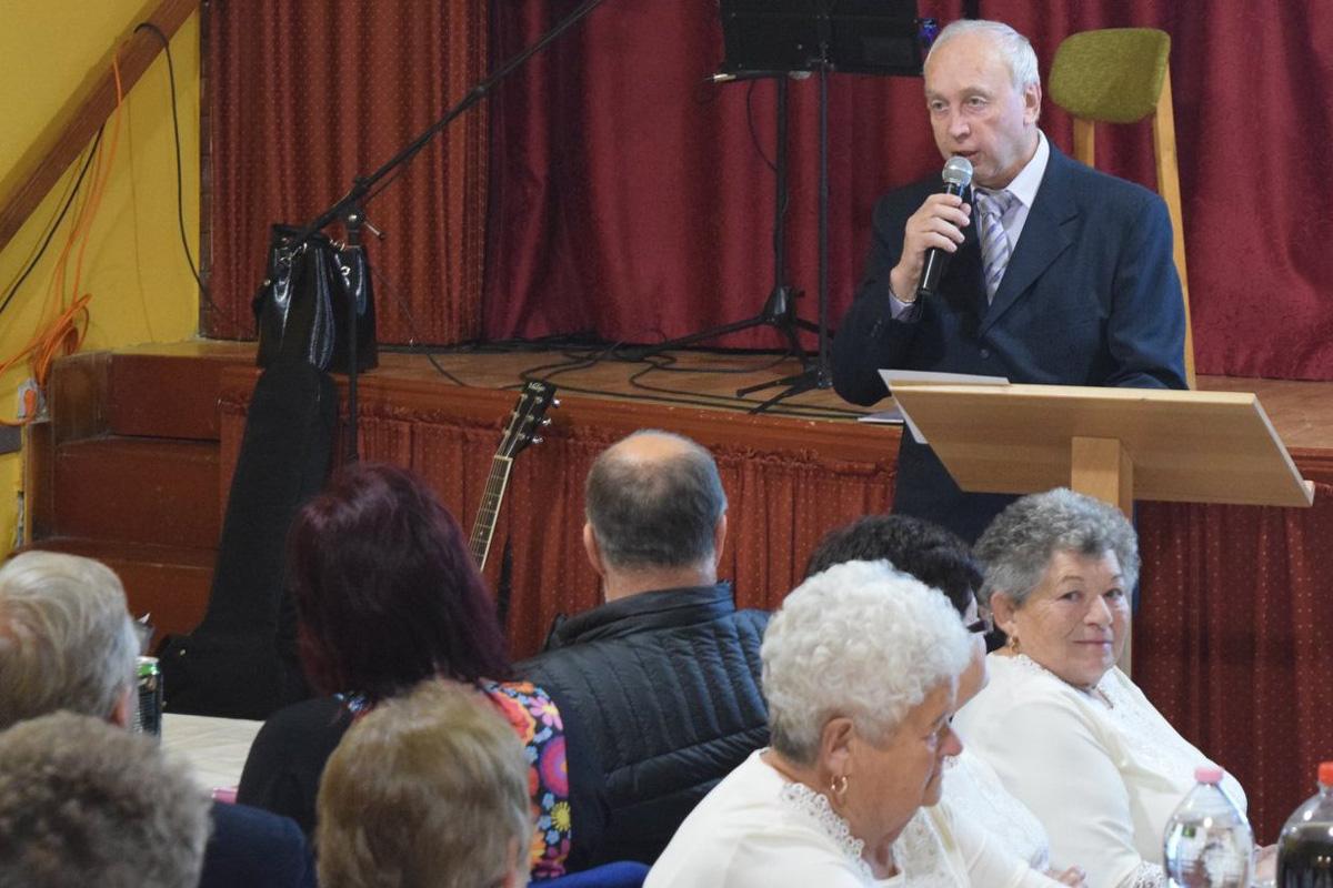 Hatvanöt éves a Torony KSK – szombaton tartották a jubileumi ünnepséget