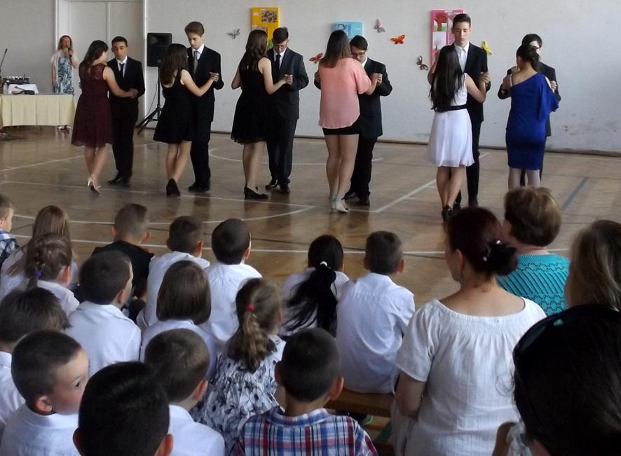 Nyolcadszor rendezik meg a Gazdag-napokat a toronyi általános iskolában