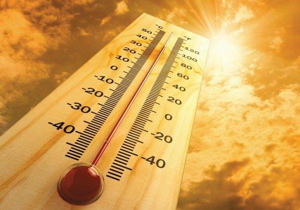 Ma éjféltől hétfő éjfélig másodfokú hőségriasztás van érvényben