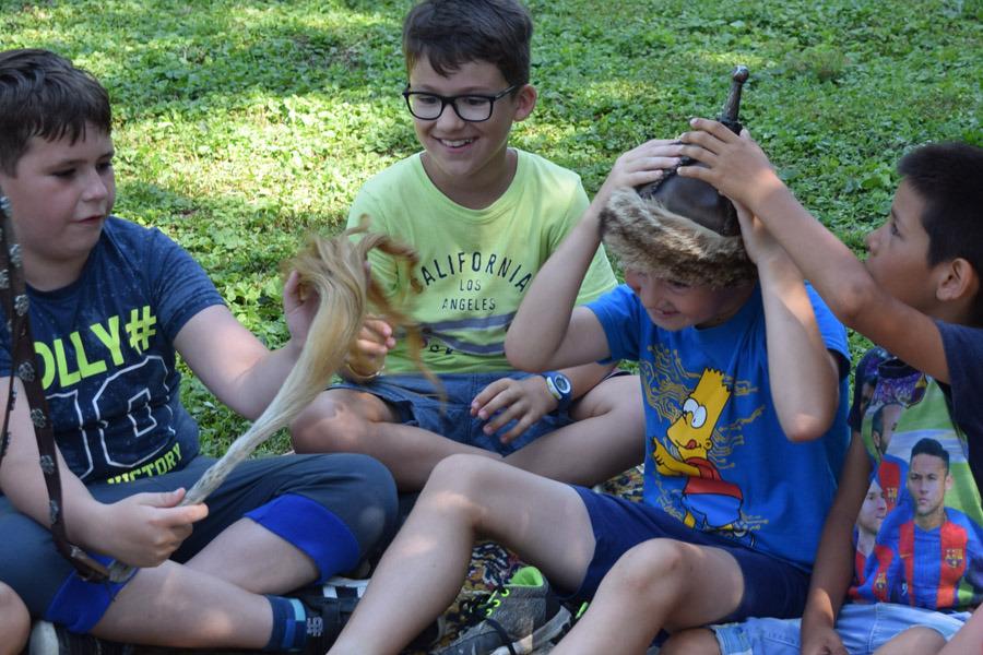 Várják a jelentkezéseket a művelődési ház nyári napközis táborába