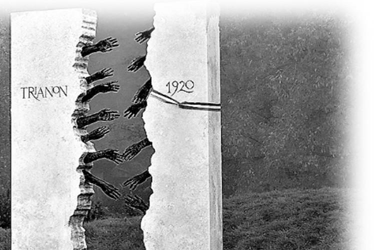 Trianon-megemlékezést tart csütörtökön a Toronyőr Kulturális Egyesület