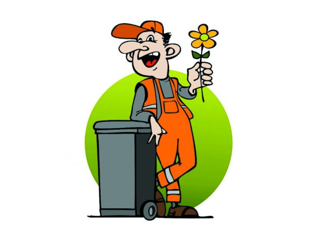 Hétfőn viszik el Toronyból a szelektíven gyűjtött hulladékokat
