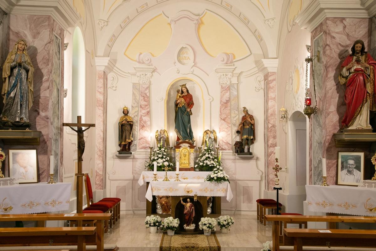 Plébániai hírek – Vasárnap délután lesz a toronyiak hegyi zarándoklata